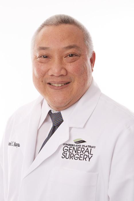 Dr. Conrad Manayan