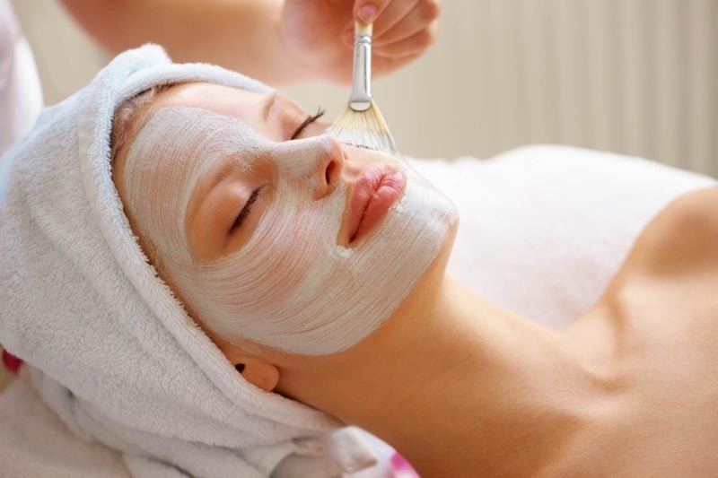 Facials for Women, Men, and Teens