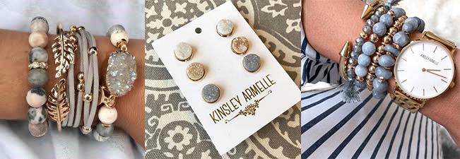 Kinsley Armelle
